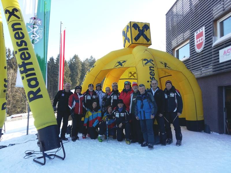 WSV-Team - Steir. Raiffeisenmeisterschaften - 21.01.2017