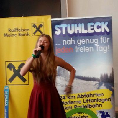 Zoe Straub