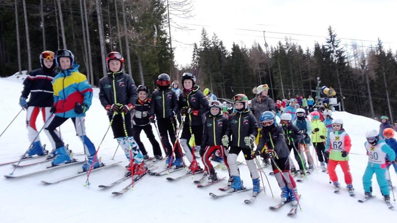 03.01.2018 RSL Turnau-Schwabenbergarena