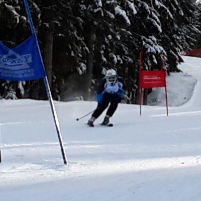 Stuhleck-Kinderskitag am 4.2.2018