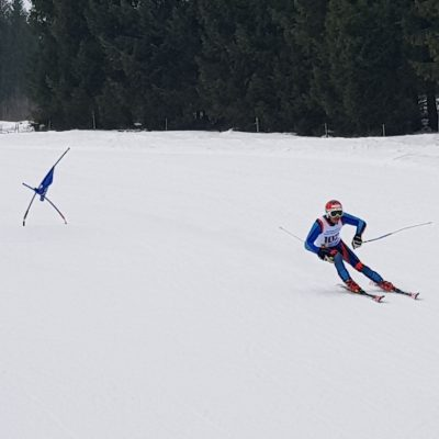 Vereinsmeisterschaft & Spitaler Kinderskitag am 4.3.2018