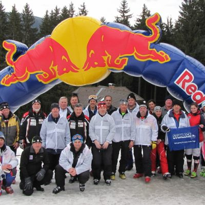 Skibob-WM-WSV-Team 01.03.2014