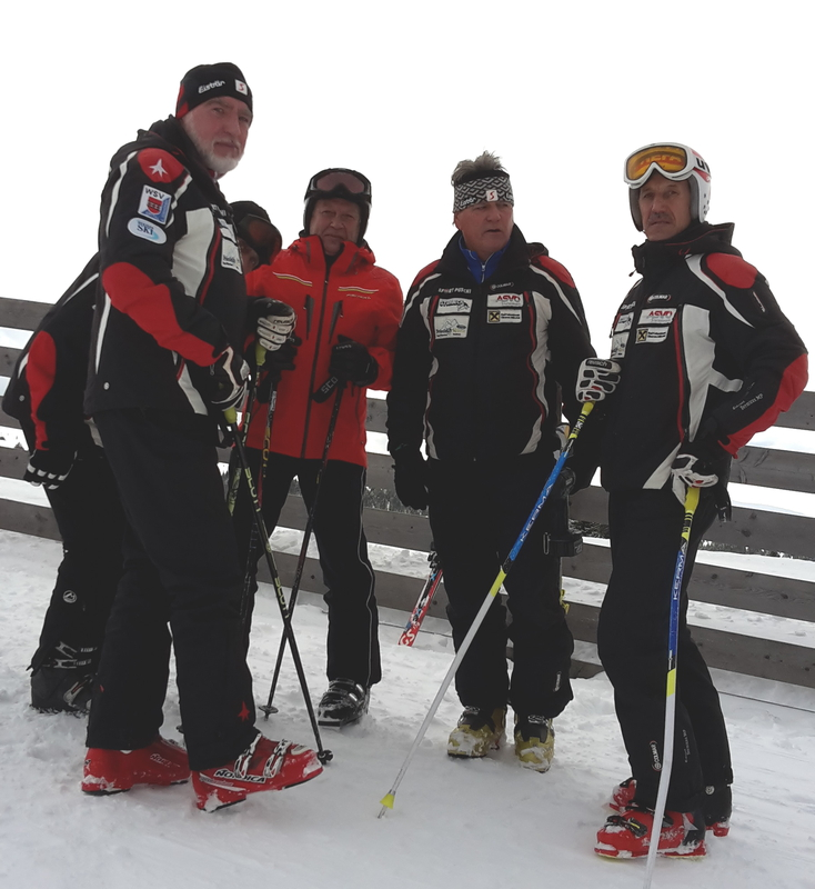 WSV-Team