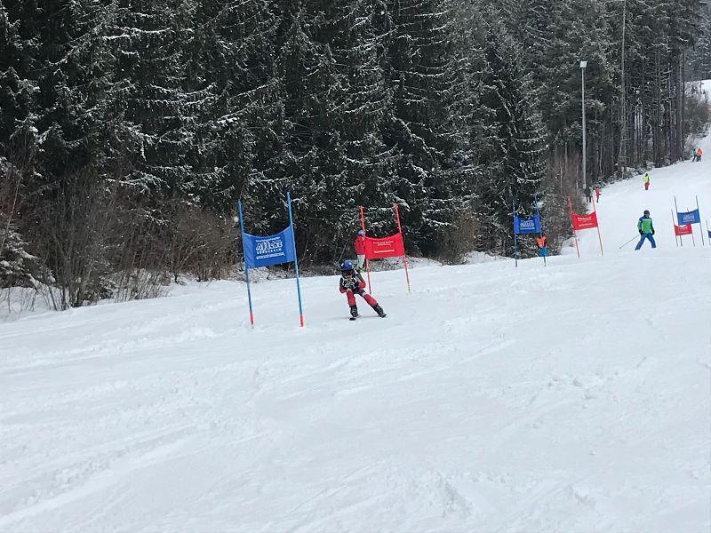 23.02.2018 SL Turnau-Schwabenbergarena
