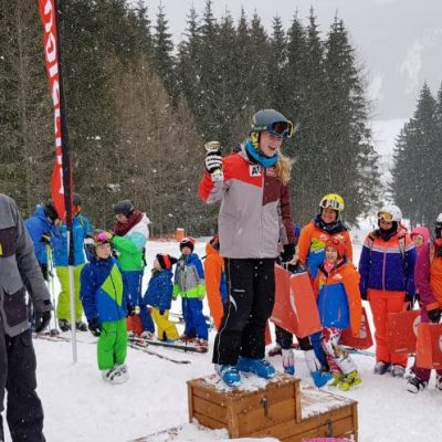 Rossignol Hero Kids Cup 26.01.2019